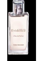 Yves Rocher Eau De Parfum - Comme une Evidence - Eau de Parfum  50ml