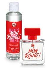 Yves Rocher  - Duft-Set Mon Rouge