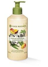 Yves Rocher Bodylotion - Körpermilch Mango-Koriander