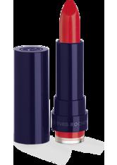 Yves Rocher Lippenstifte - Rouge Vertige Lippenstift - Shine  Orange Pamplemousse