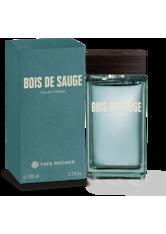 YVES ROCHER - Yves Rocher Eau De Toilette - Eau de Toilette Bois de Sauge 100ml für Männer - Parfum