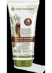 Yves Rocher Duschgel - Duschbalsam Karité für extrem trockene Haut