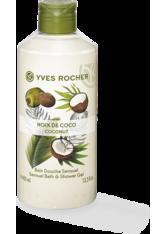 Yves Rocher Duschgel - Duschbad Kokosnuss  400ml