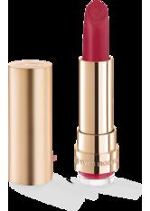 Yves Rocher Lippenstifte - Grand Rouge Lippenstift Mat 154. Rose Vif