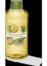 Yves Rocher Duschgel - Duschbad Passionsfrucht-Ingwer 400ml