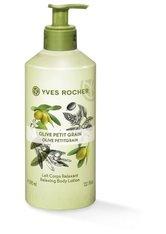 Yves Rocher Bodylotion - Körpermilch Olive-Petitgrain