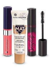 YVES ROCHER - Yves Rocher  - Set Unsere Make-up Bestseller - Makeup Sets