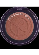 Yves Rocher Rouge & Highlighter - Wangenrouge Couleur Végétale 10. Rose Acajou