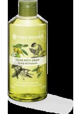 Yves Rocher Duschgel - Duschbad Olive-Petitgrain 400ml
