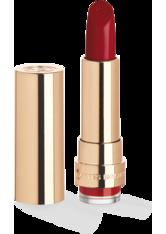 Yves Rocher Lippenstifte - Grand Rouge Lippenstift Satin 118. Rouge Vif