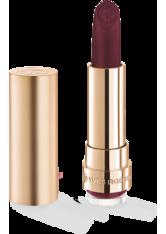 Yves Rocher Lippenstifte - Grand Rouge Lippenstift Mat 153. Mûre Exquise