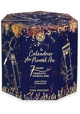 YVES ROCHER - Yves Rocher Geschenksets - Neujahrskalender 7 Tage, 7 Produkte - Makeup Sets