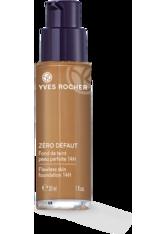 Yves Rocher Foundation - Zéro Défaut Make-up-Fluid perfekte Haut 14H Doré 400