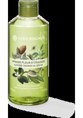 Yves Rocher Duschgel - Duschbad Mandel-Orangenblüte  400ml