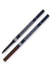 Yves Rocher Augenbrauen - Augenbrauenstift Präzision Ultra-Brun