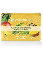 Yves Rocher Seife - Seife - belebender Duft Mango-Koriander