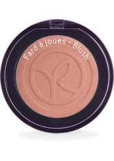 YVES ROCHER - Yves Rocher Rouge & Highlighter - Wangenrouge Couleur Végétale 06. Rose Pêche - Rouge