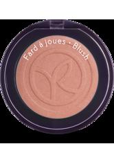 Yves Rocher Rouge & Highlighter - Wangenrouge Couleur Végétale 06. Rose Pêche