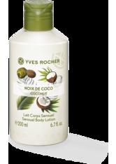 YVES ROCHER - Yves Rocher Bodylotion - Körpermilch Kokosnuss - Körpercreme & Öle