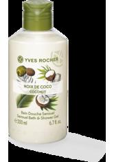 Yves Rocher Duschgel - Duschbad Kokosnuss 200ml