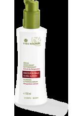 YVES ROCHER - Yves Rocher Anti-cellulite & Figurpflege - Straffendes Figurpflege-Serum - Körpercreme & Öle