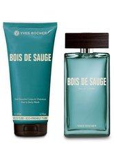 Yves Rocher  - Duft-Set Bois de Sauge