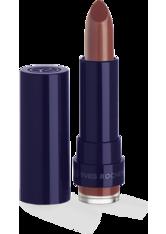 Yves Rocher Lippenstifte - Rouge Vertige Lippenstift - Shine  Marron Glacé