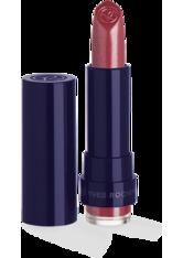 Yves Rocher Lippenstifte - Rouge Vertige Lippenstift Pearly 77. Rouge Métallique