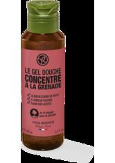 Yves Rocher Duschgel - Duschgel-Konzentrat Granatapfel