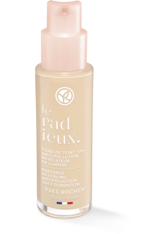 Yves Rocher Foundation - Le Radieux -Foundation 10h Ausstrahlung & Anti-Pollution Beige 025