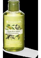 Yves Rocher Duschgel - Duschbad Olive-Petitgrain 200ml