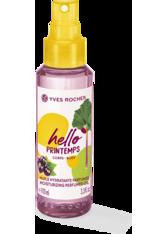 Yves Rocher  - Parfümiertes Körperöl