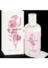 Yves Rocher Eau De Toilette - Eau Fraîche Rosenblüten