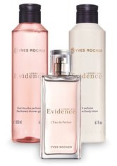 YVES ROCHER - Yves Rocher  - Duft-Set Comme une Evidence - Duftsets