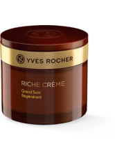 YVES ROCHER - Yves Rocher Tagescreme - Intensivpflege Tag & Nacht - Nachtpflege