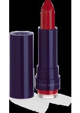 Yves Rocher Lippenstifte - Rouge Vertige Lippenstift - Shine  Rouge Coquelicot