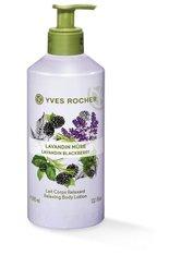 Yves Rocher Bodylotion - Körpermilch Lavendel-Brombeere