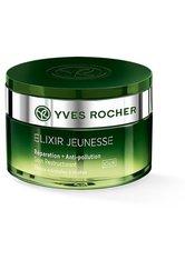 Yves Rocher Tagescreme - Restrukturierende Pflege Tag - Normale Haut & Mischhaut