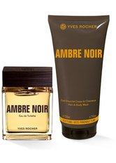 Yves Rocher  - Duft-Set Ambre Noir