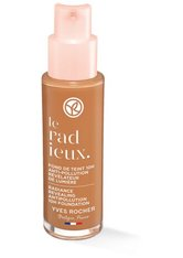 Yves Rocher Foundation - Le Radieux -Foundation 10h Ausstrahlung & Anti-Pollution Brun 500