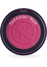 YVES ROCHER - Yves Rocher Rouge & Highlighter - Wangenrouge Couleur Végétale 04. Rose Fuchsia - Rouge
