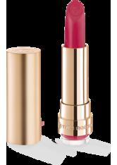 Yves Rocher Lippenstifte - Grand Rouge Lippenstift Mat 155. Rose Fuschia