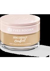 YVES ROCHER - Yves Rocher Foundation - Zéro Défaut Creme-Make-up 12h hohe Deckkraft Beige 100 - Foundation
