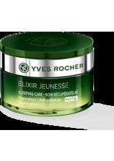 YVES ROCHER - Yves Rocher Nachtcreme - Sleeping Care Nacht - Nachtpflege
