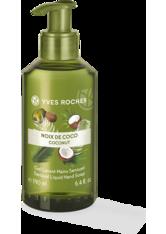 Yves Rocher Seife - Flüssigseife für die Hände Kokosnuss