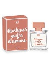 Yves Rocher Eau De Parfum - Eau de Parfum Quelques Notes d'Amour