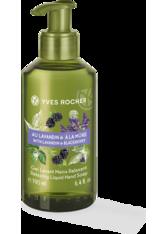 Yves Rocher Seife - Flüssigseife für die Hände - Lavendel-Brombeere