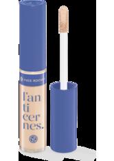 YVES ROCHER - Yves Rocher Concealer & Abdeckstift - Lichtreflektierender Concealer Rosé 100 - Concealer
