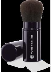 Yves Rocher Make-up Pinsel & Mehr - Einziehbarer Kabuki-Pinsel