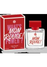 Yves Rocher Eau De Parfum - Mon rouge - Eau de Parfum 30ml